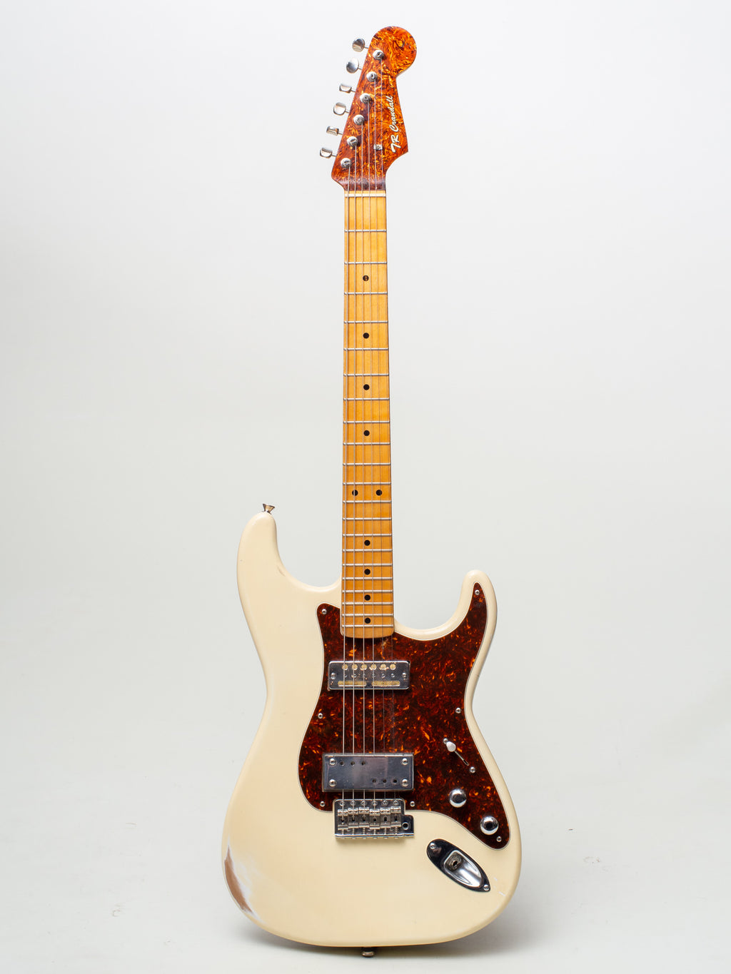 2016 TR Crandall Alcaster ON HOLD