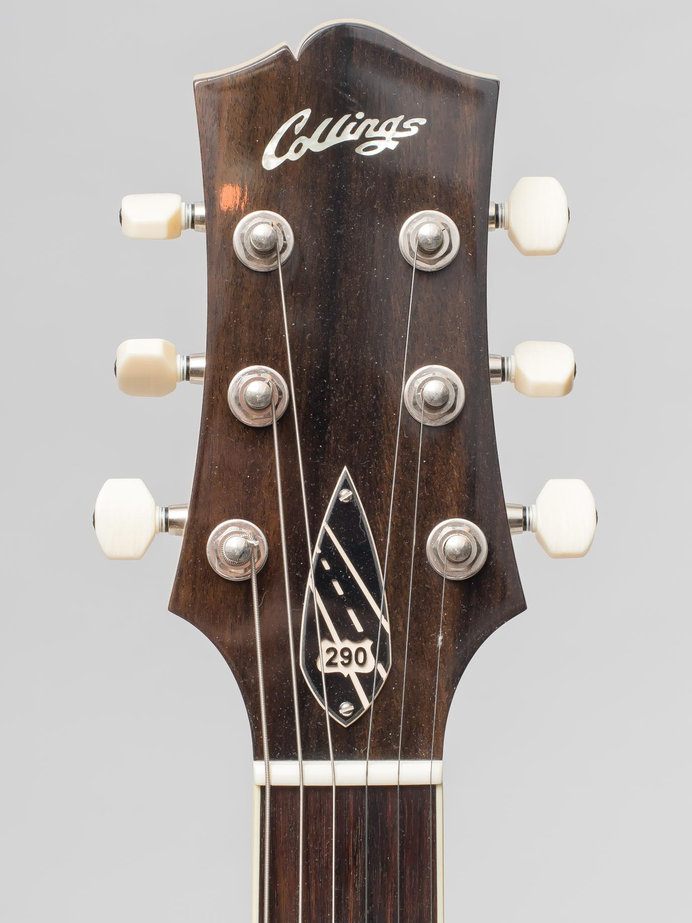 Used Collings 290 SN 171389