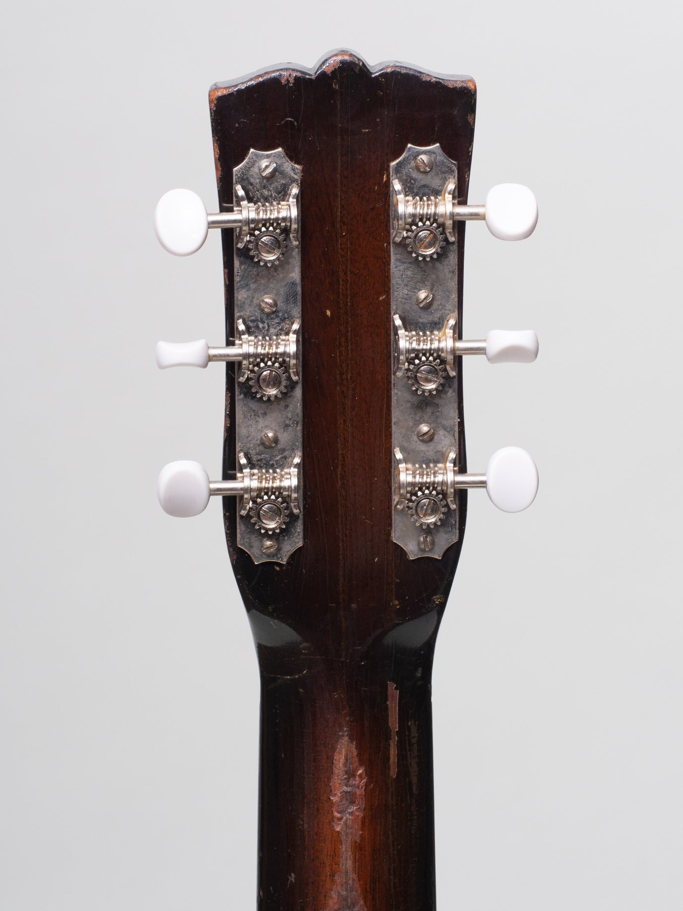 C.1935 Washburn Regal Composite