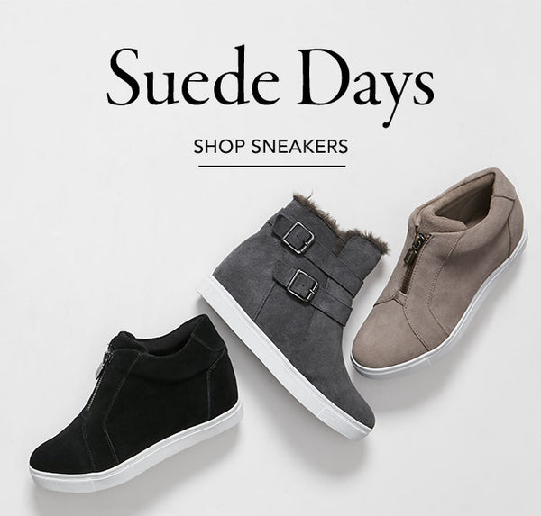 Sneakers Banner Mobile