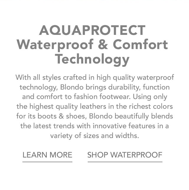 2be4f8591b5 Blondo Waterproof Footwear– Official Site of Blondo – Blondo US