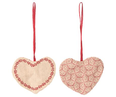 Ornament Hearts