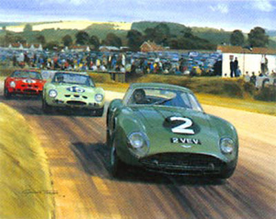 1962 Goodwood T.T.