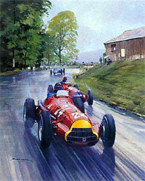 1951 Swiss Grand Prix