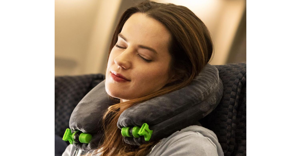 Cradle Travel Pillow