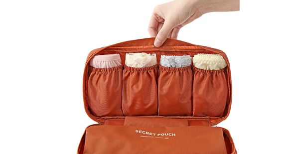 Women's Travel Accessories Storage Bag