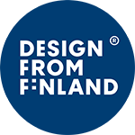 Design From Finland logo