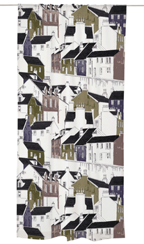 Littletown Curtain 140x250 cm