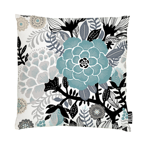 Manteli Cushion Cover 43x43 cm
