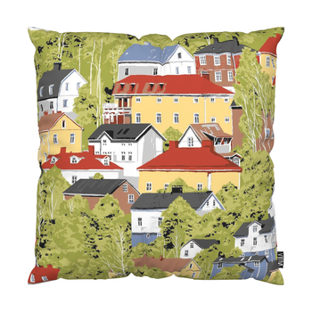 Pispala Cushion Cover 43x43 cm