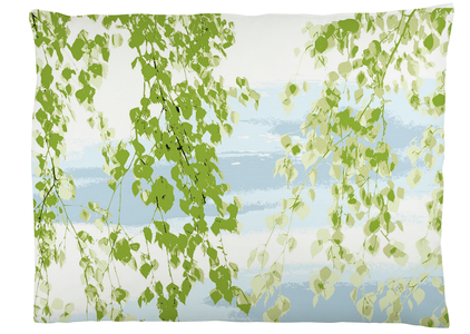 Rantakoivu Pillow Case 50x60cm