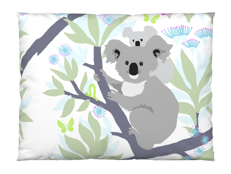 Koala Pillow Case 50x60 cm