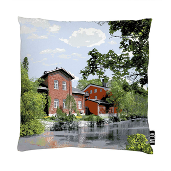 Loimijoki Cushion Cover 43x43 cm