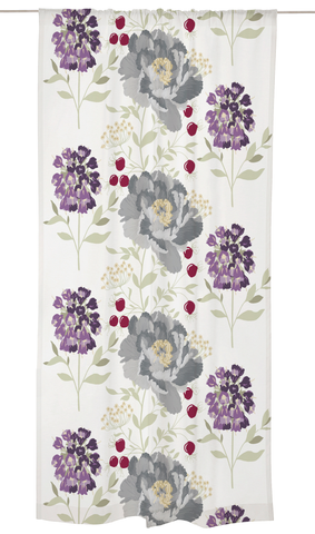 Fredrika Fancy Curtain 140x240 cm