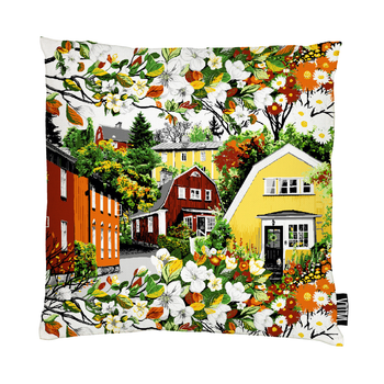 Käpylä Cushion Cover 43x43 cm