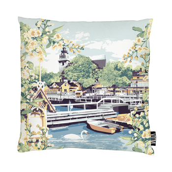 Naantali Cushion Cover 43x43 cm