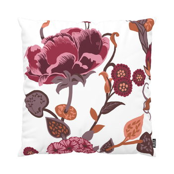 Halva Cushion Cover 43x43 cm
