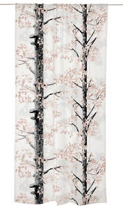 Lehto Fancy Curtain 140x250 cm