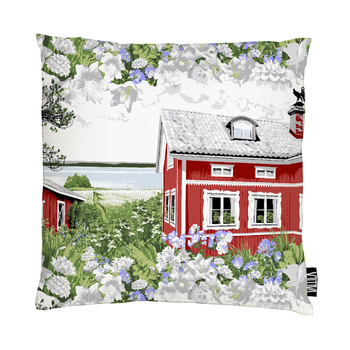 Lappajärvi Cushion Cover 43x43 cm