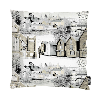 Oulu Cushion Cover 43x43 cm