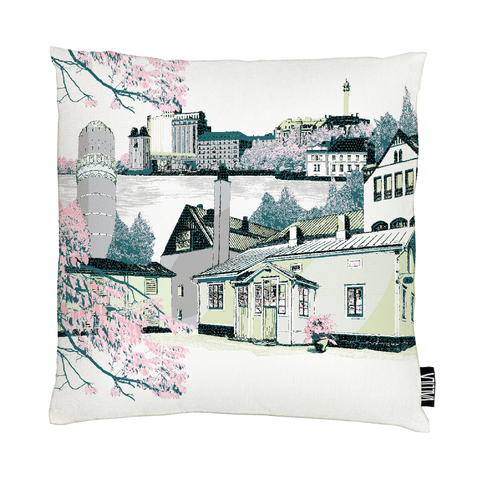 Vaasa Cushion Cover 43x43 cm