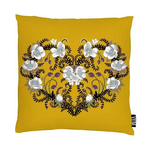 Karparosa Cushion Cover