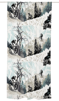 Trail Curtain 140x250 cm