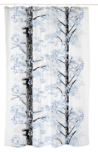 Lehto Shower Curtain