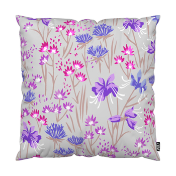 Neela Cushion Cover 43x43 cm