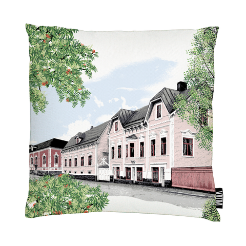 Kortteli Cushion Cover 43x43 cm