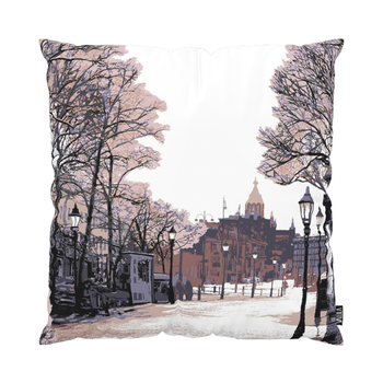 Espa Cushion Cover 43x43 cm