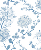 5362-1 Melissa wallpaper blue