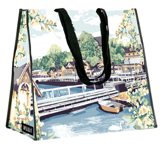 Naantali Shopper