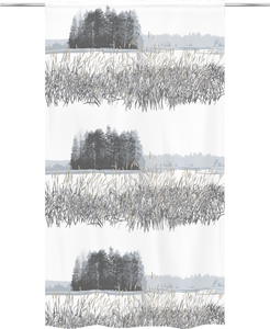 Elokuu Black Out Curtain 140x250 cm