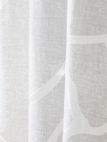 Makeba Sheer Curtain 140x250 cm