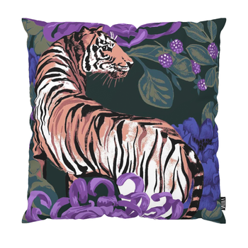 Tiikerinmarja Cushion Cover 43x43 cm
