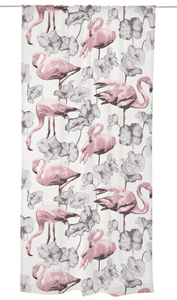 Flamingot Curtain 140x250 cm