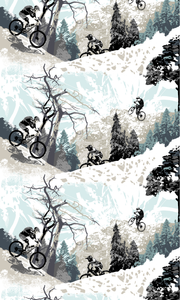 Trail Fabric
