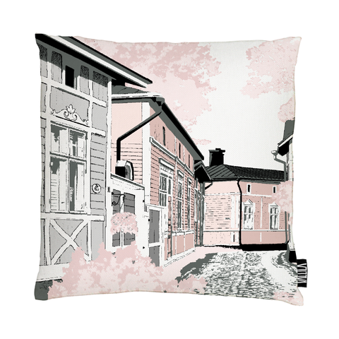 Rauma Cushion Cover 43x43 cm