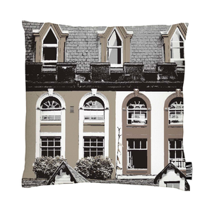 Hotel Cushion Cover 43x43 cm