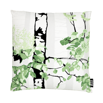 Luontopolku Cushion Cover 43x43 cm