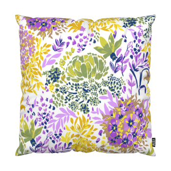 Malva Cushion Cover 43x43 cm