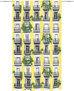 Madrid Curtain 140x250 cm