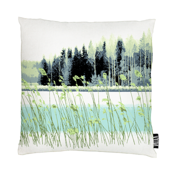 Hiljaisuus Cushion Cover 43x43 cm