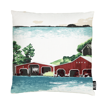Houtskari Cushion Cover 43x43 cm