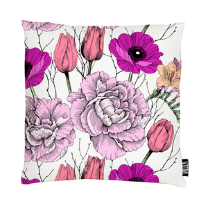 Sunnuntai Cushion Cover 43x43 cm