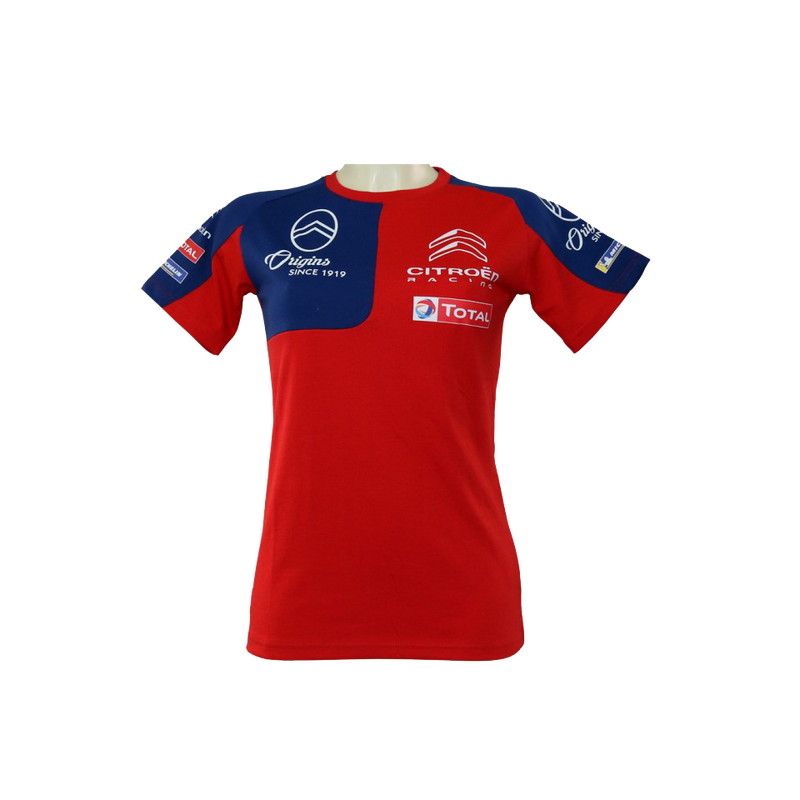 Citroen Womens Team Replica T-Shirt