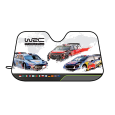 WRC INSULATING SUNSCREEN L-SIZE