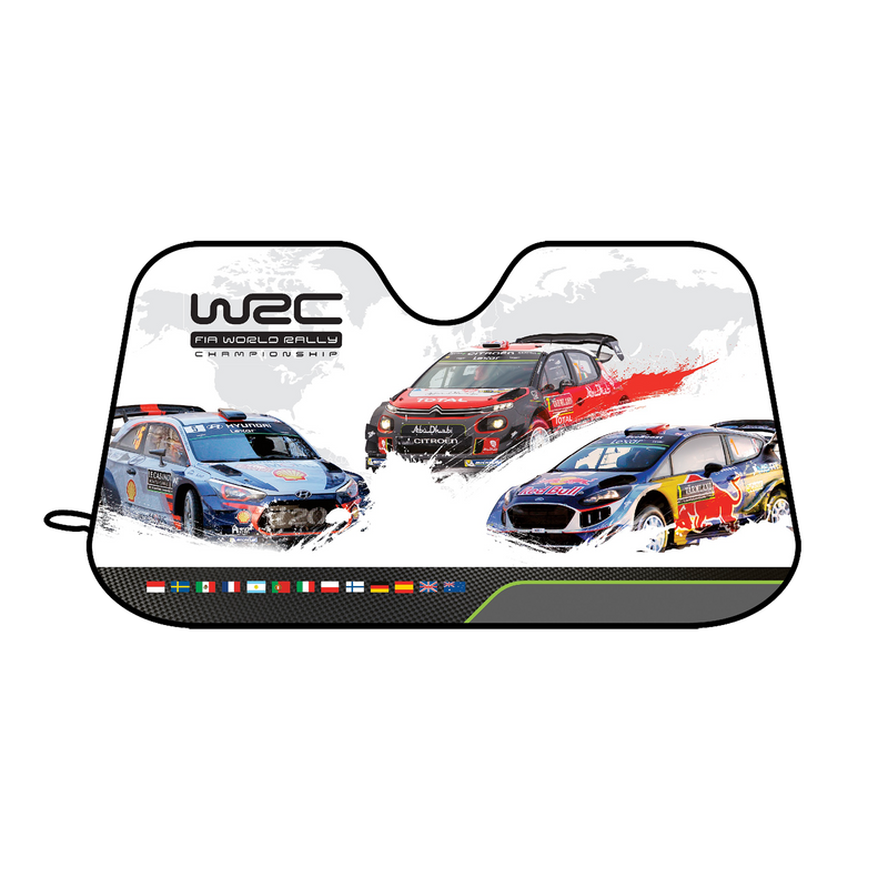 WRC INSULATING SUNSCREEN XL-SIZE
