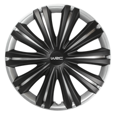 WRC Wheel trims box 15 - Accessories